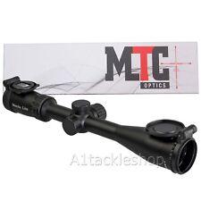MTC Mamba Lite 3-12x42 Telescopic Rifle Scope Sight