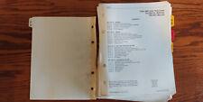 John Deere 2350 2550 Tractor Technical Manual Tm-4403