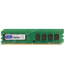 New 16GB KIT 4x4GB PC2-6400U DDR2 800Mhz 240Pin DIMM Desktop Memory High Density