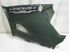 Yamaha Kodiak 700 Side Cover Left 2016