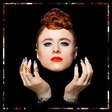 KIESZA: SOUND OF A WOMAN 2014 CD NEW