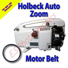 HOLBECK AUTO ZOOM 8mm Cine Projector Belt (Main Motor Belt)