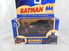 Corgi 77309 1940's DC Comics Batmobile from Batman Scale 1:43