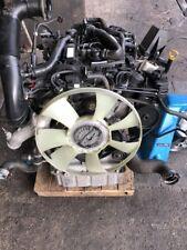 ✅ Motor 651.955 651955 2.2CDi MERCEDES SPRINTER 313 316 38TKM KOMPLETT