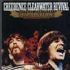 Chronicle: 20 Greatest Hits - Creedence Clearwater Revival CD CONCORD