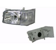 Toyota Hiace 2005-2012 TRH/KDH Headlight-LEFT