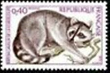 """FRANCE STAMP TIMBRE 1754 """" RATON LAVEUR , GUADELOUPE """" NEUF xx LUXE"""