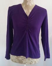 Damen Shirt Gr.38 in Lila von Gerry Weber