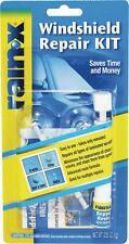 Rain X Windscreen Repair Kit DIY Repair for Chips Cracks Bull's Eyes UK Spec.