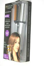 "InStyler 1.1/4"" Rotating Tourmaline Ceramic Straightener & Curler-NEW IN BOX"