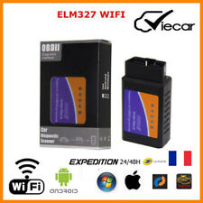 Elm327 Wi-fi OBD2 V1.5 Diagnostic Auto Scanner voiture IOS Android / iPhone Wind