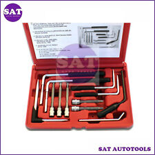 Air Bag Removal Tool Kit (VW/Audi / BMW / Mercedes Benz, more...) F/H