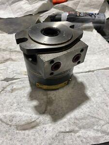 OEM Parker Hannifin 111A-054-AS-0 LSMT Hydraulic Motor Torqmotor Low Speed Hi Tq