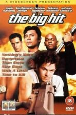 The Big Hit [DVD] [1999], , Like New, DVD