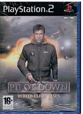 Pilot Down : Behind Enemy Lines (PS2 Nuevo)