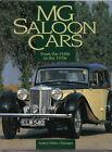 MG Saloon Cars 1920s - 1970s Bullnose 18/80 Y K Type SA VA Magnettes 1100 1300 +