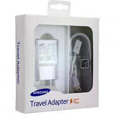 Original Samsung Schnell-Ladegerät EP-TA20EWE Weiß Galaxy S7 S6 Edge S5 Note 4 3