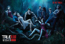True Blood - A3 Poster - FREE UK P&P