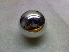 Aluminum Ball Shift Knob