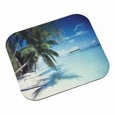 NEW 3M Tropical Beach Foam Mouse Pad - MP114YL
