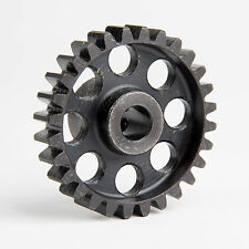 28T Mod1.5 Pinion Steel 8mm Shaft (1/5th Scale) Gear, Quantity=1 PC