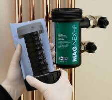 """Defangatore Magnetico MAG-NEXHP dn 3/4"""" per impinti di riscaldamento."""