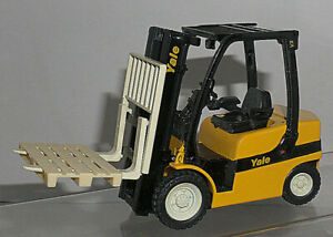 Forklift Truck 1/25 Yale Veracitor VX Series Lift 54015 Collection