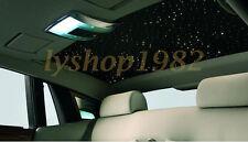 Mini Led Fiber Optic Light Kit For Car limo skylight decoration moto night Light