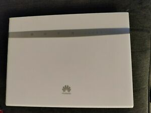 HUAWEI 4G Router. Unlocked. Boxed. B525s-23a.