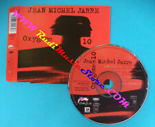 CD singolo Jean Michel Jarre Oxygène 10 664403 2 AUSTRIA 1997 no mc lp vhs(S29)