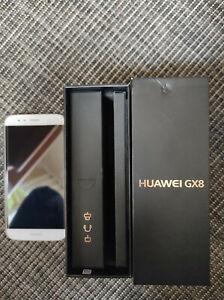 Huawei GX8 Champagnerfarben gut erhalten