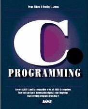 Teach Yourself C Programming in 21 Days (Sams Teach Yourself)