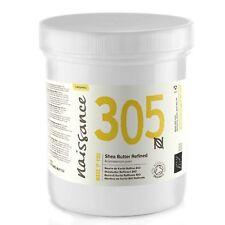 Naissance Beurre de Karité Raffiné BIO - 500g - Certifié BIO 100% pur et naturel
