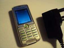EASY CHEAP ELDERLY SENIOR KIDS DISABLE SONY ERICSSON K310I ON O2,TESCO,GIFFGAFF