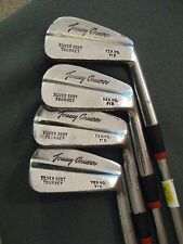 VINTAGE MACGREGOR TOMMY ARMOUR SILVER SCOT TOURNEY Reg 915  3 4 5 OR 6 IRON