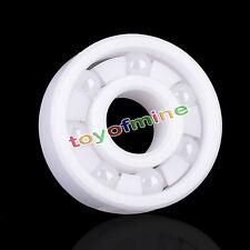 608 2RS Sealed Full Ceramic Bearing ZrO2 Ball Bearing 7x20x7mm Zirconia Oxide