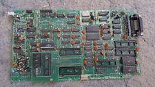 NOS Commodore SFD 1001 Motherboard REV B Board w daughter board