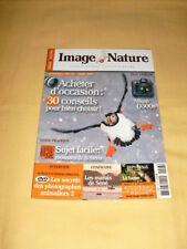 Image & Nature N°26 novembre 2009