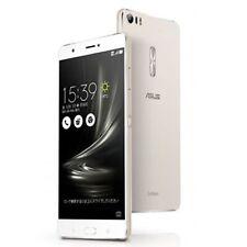 ASUS ZenFone 3 Ultra Dual Sim silver 32GB Sbloccato Smartphone Android