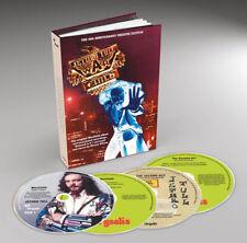 JETHRO TULL – WAR CHILD  40th Anniversary Theatre Edition 2CD + 2DVD Set  SEALED