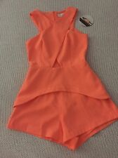 Gorgeous NWT Finders Keepers Jumpsuit Size XS ( size 6/8)