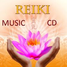 MUSIC FOR MEDITATION, HEALING AND RELAXATION, REIKI MUSIC