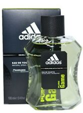 ADIDAS ADIDAS PURE GAME 100ml EDT SP