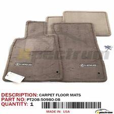 Floor Mats Carpets For 1998 Lexus Ls400 For Sale Ebay