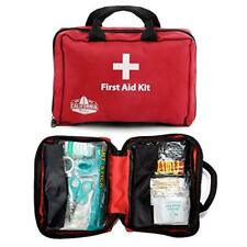 115 Piece All-Purpose First Aid Kit for Emergency
