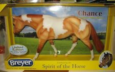 Breyer Traditional Model Horse - NIB 701735 -Chance- Mid States Limited Edition