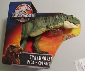 Jurassic World 2018 TYRANNOSAURUS REX FIGURE Loose Dinosaur Target T-Rex