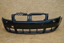 AUDI A4 B6 2002 - 2005 Cabrio Front Bumper Cover with holes for parking sensors