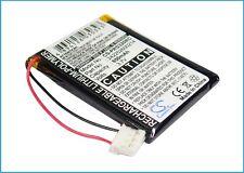 3.7V battery for Philips 2669577, SRT9320/10, SRT932010, 2577744, Prestigo SRT93