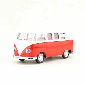 Ma Kelai 5 inch alloy car Volkswagen T1 bus metal children's toy model car